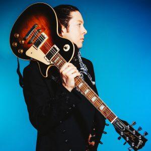 Ben Tyree : Guitar