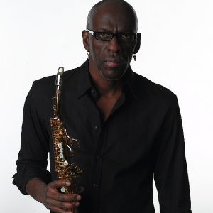 V. Jeffrey Smith Saxophone & Vocals