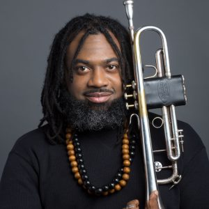 JS Williams: Trombone & Trumpet